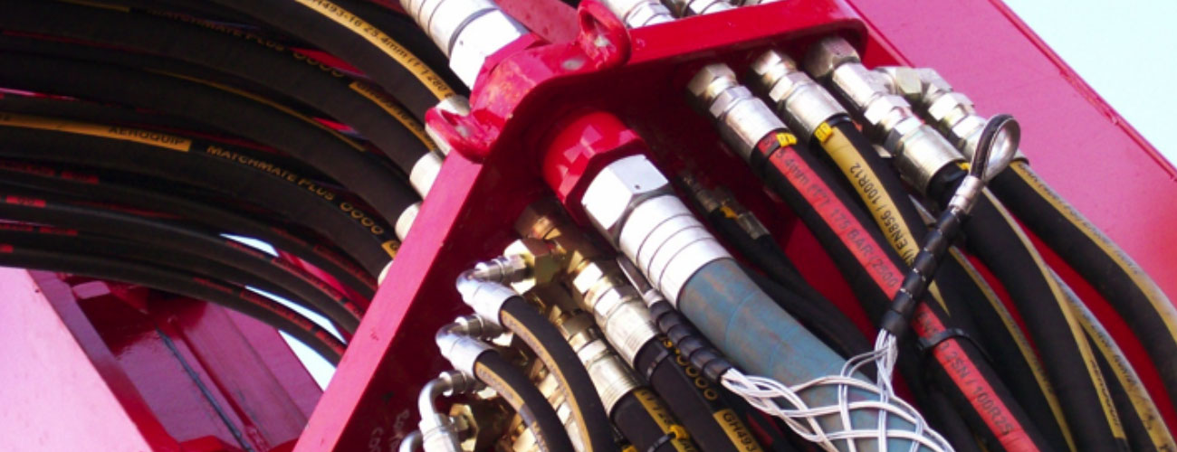 Cooper Fluid Systems | Hydraulics Hose & Fittings